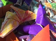 glimpse origami