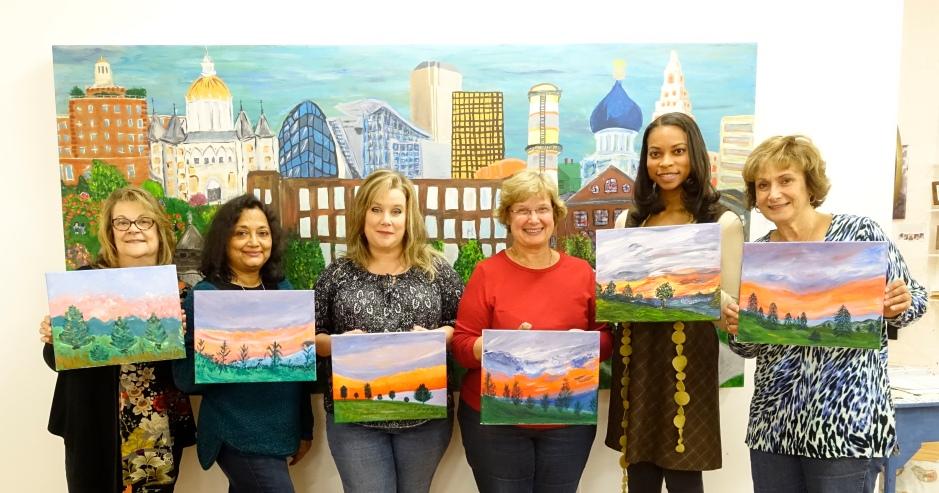 ACS Paint Night 2015 11-20 03